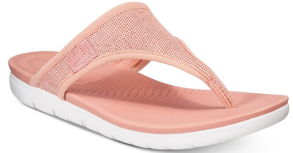 260c612d6ec FitFlop Women's Sandals Starting at $21 (regularly $70) at Macy's ...