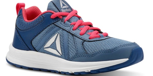 Reebok Kids Shoes Just $14.97 Shipped (Regularly $40) & More