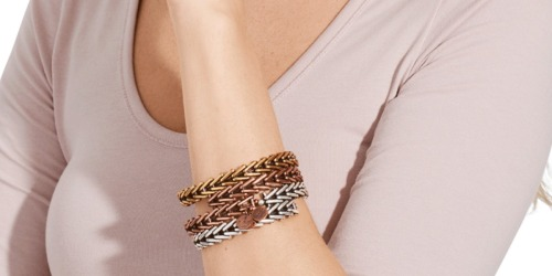 Alex and Ani Bangles, Bracelets & Cuffs Only $12.95 Shipped