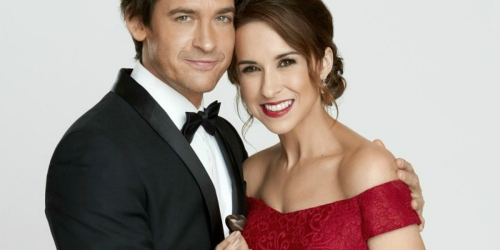 Set Your DVRs! The Hallmark Channel is Releasing 3 NEW Movies for Valentine's Day
