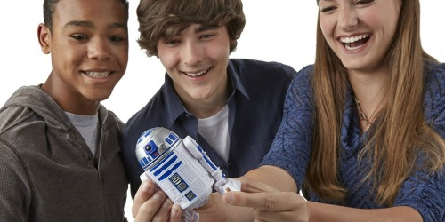 Hasbro Star Wars Bop It! Game Only $10.25 Shipped (Regularly $17)