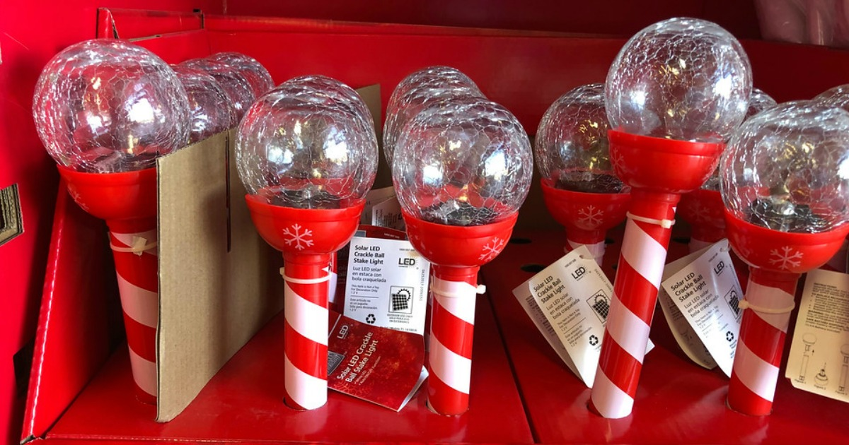 Up To 75 Off Holiday Outdoor Decor At Home Depot Hip2save