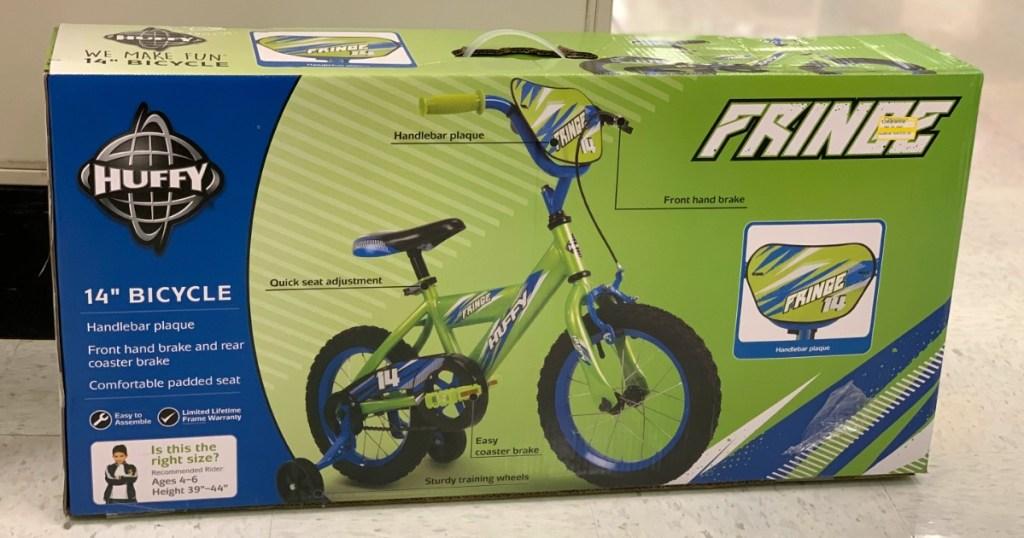 bc5f87474be Target Clearance Find 50 Off Huffy Frenzy 14 Kids Bike