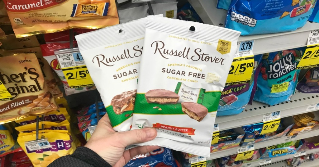 Rite Aid Russell Stover