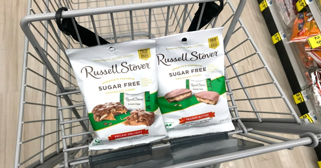 Russell Stover Candies Rite Aid