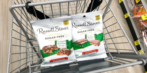 Russell Stover Sugar Free Candies 50¢, Discounted Gift Cards & More at Rite Aid (Starting 1/20)