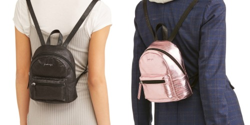 Kendall +Kylie Mini Backpack Just $9.99 at Walmart (Regularly $21) + More