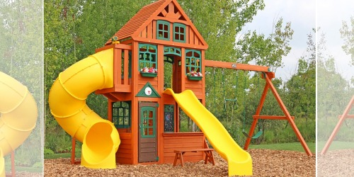 KidKraft Twin Mountain Lodge Playset Only $874.94 Delivered (Regularly $1,700)