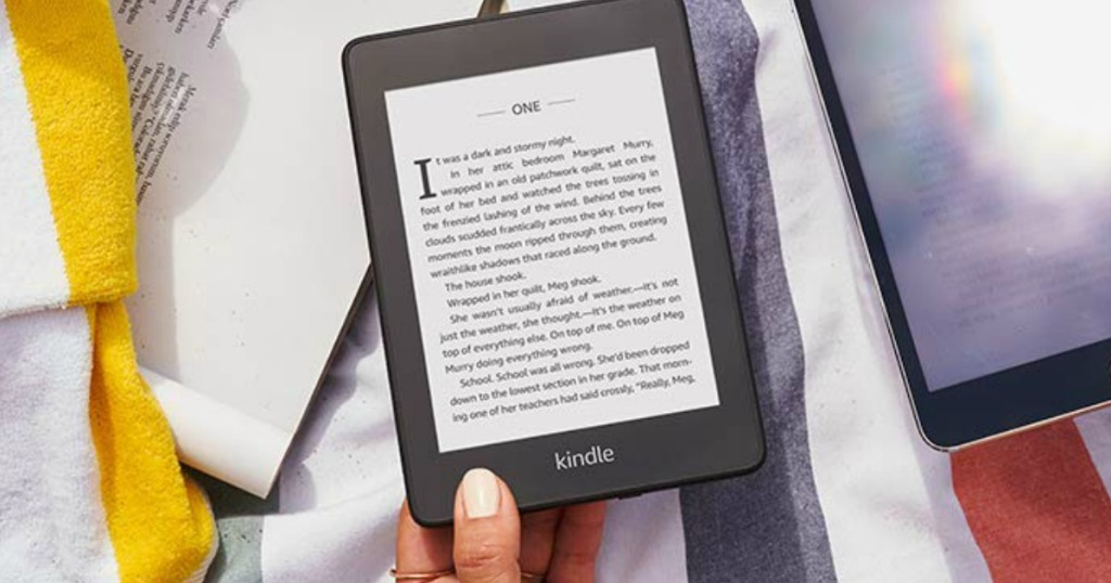 Kindle Unlimited 3-Month Membership ONLY 99¢ for New