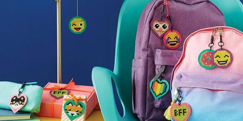 Klutz BFF Backpack Charms Only $3.65 (Regularly $20) – Ships w/ $25 Amazon Order