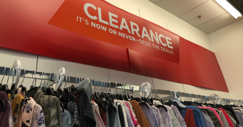 Kohl's Clearance