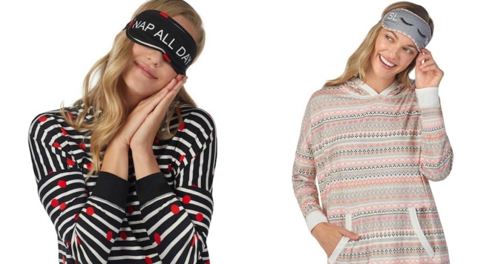 Women's Cuddl Duds Pajamas