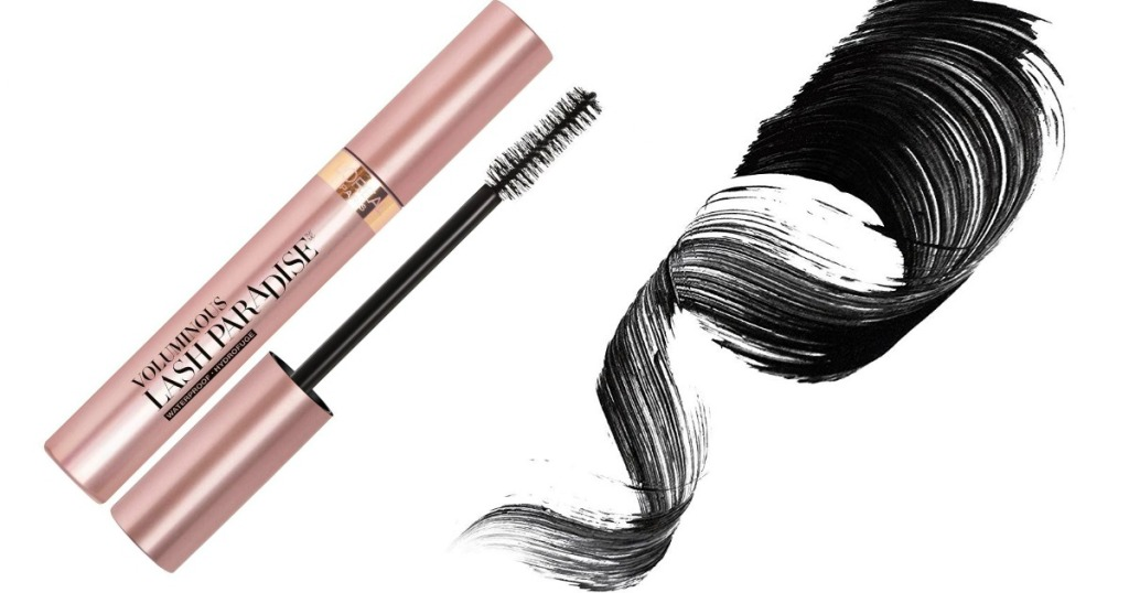 261f922821d L'Oreal Paris Lash Paradise Black Brown Mascara $7.03. Clip the $2 off  coupon. Opt to Subscribe & Save (5 – 15% off + free shipping)