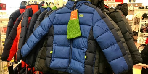 Kids Puffer Jackets as Low as $14.48 at Macy's (Regularly $85)