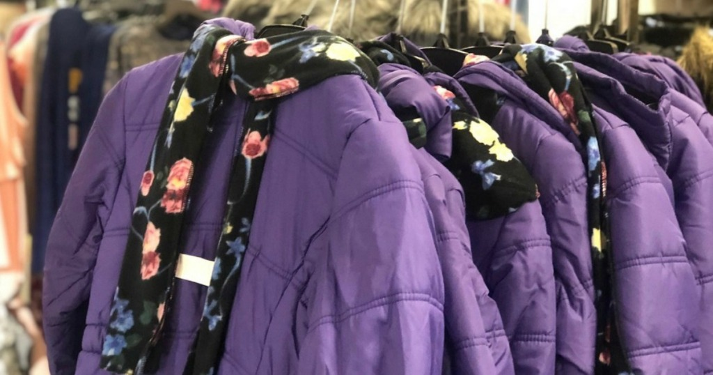 f14c85e47 Hop on over to Macy's where you can score up to 70% off Kids Puffer Coats!