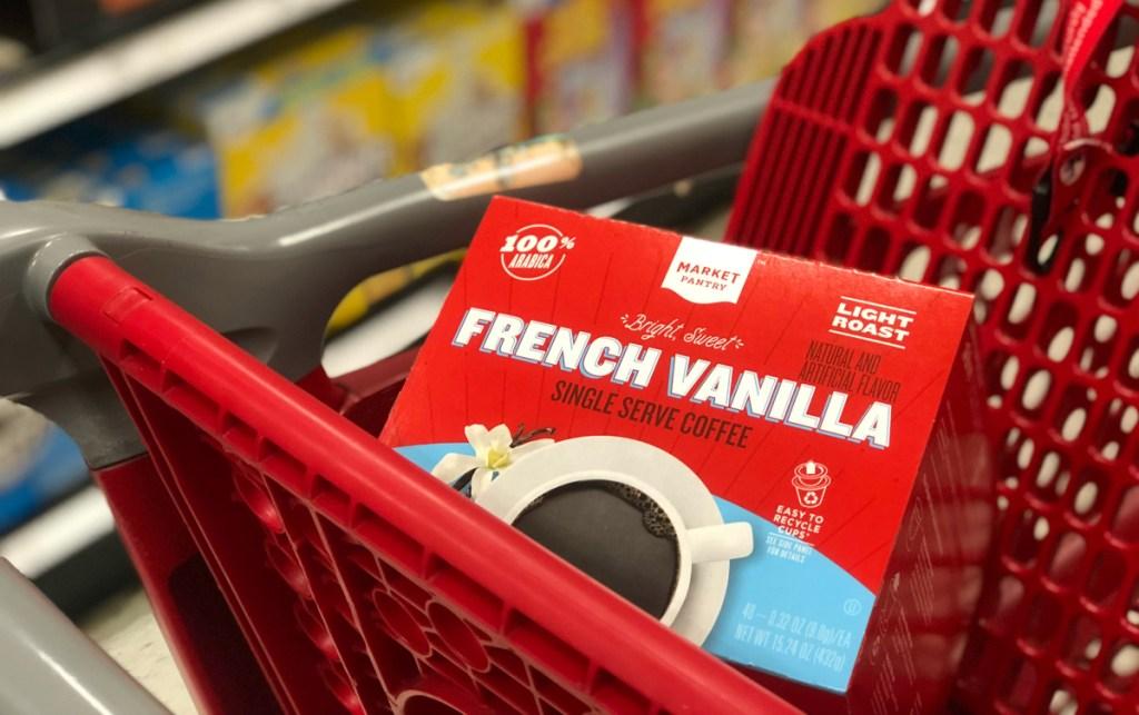 Market Pantry K-Cups at Target