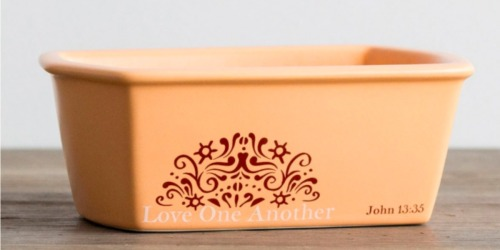 Up to 70% Off DaySpring Meatloaf Pans, Coffee Mugs & More