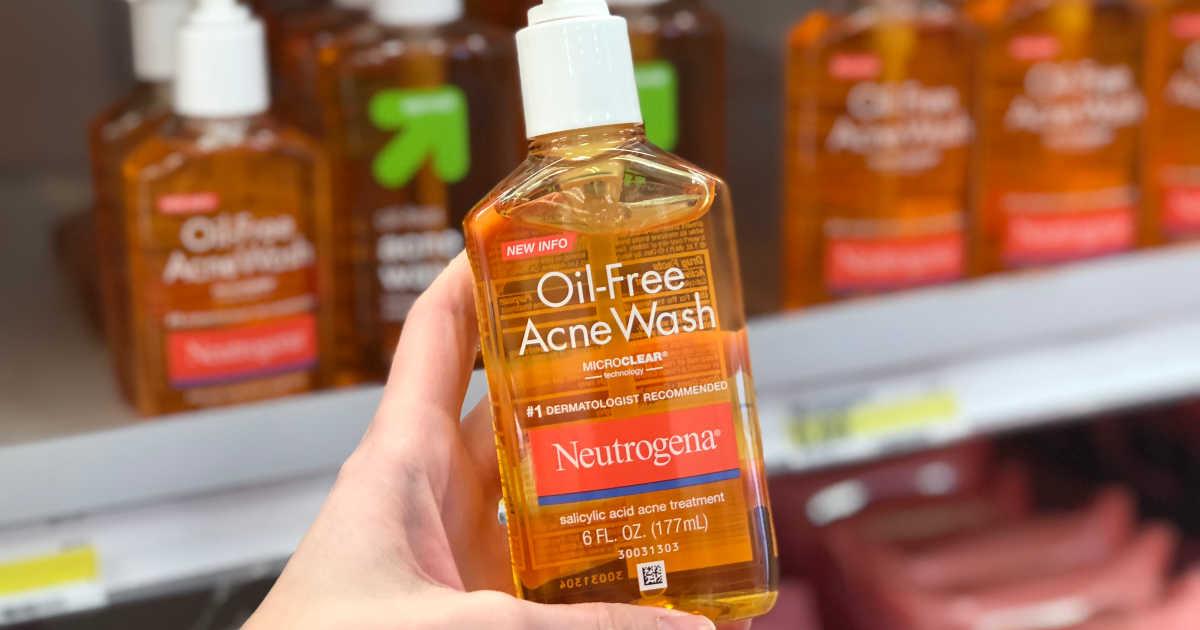 photo regarding Printable Neutrogena Coupon identify $8.50 Relevance of Fresh new Neutrogena Printable Coupon codes