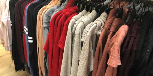 Up to 85% Off Women's Cardigans & Sweaters at Macy's