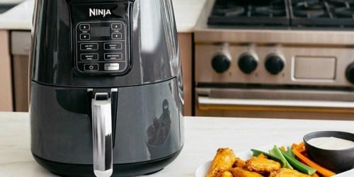Ninja 4-Quart Air Fryer Only $66 Shipped (Regularly $99)