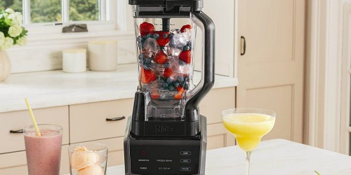 Ninja Smart Screen Blender Only $63 Shipped (Regularly $130)