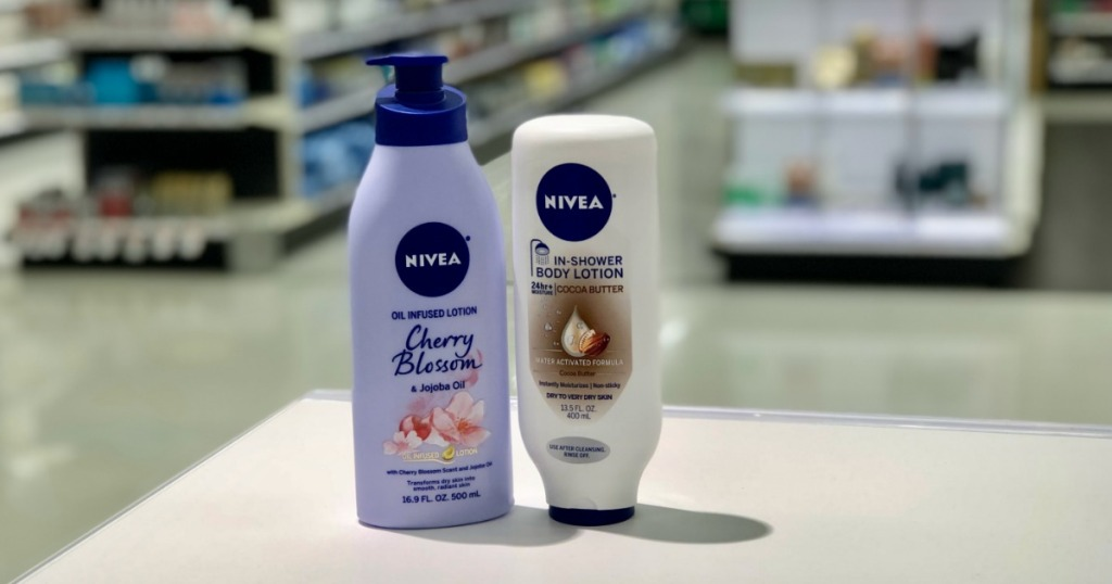 nivea lotion coupons 2019