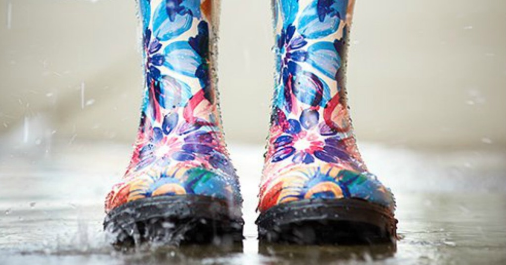e4aed4732ea Nomad Women's Rain Boots Only $18.99 on Zulily (Regularly $48+) ...