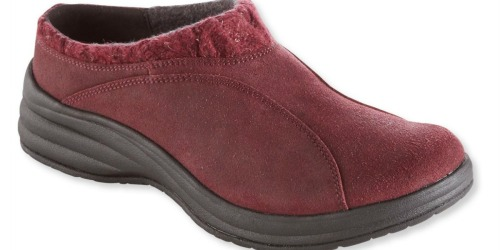 Up to 60% Off Women's Footwear at L.L. Bean