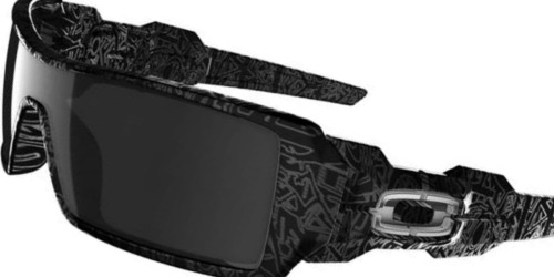 Oakley Sunglasses Only $74.99 at Woot.com