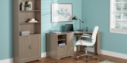 Over 50% Off Office Furniture at Office Depot/OfficeMax (Desks, Chairs, File Cabinets & More)