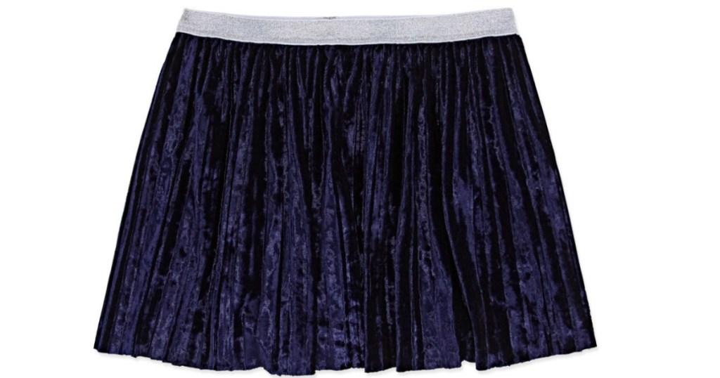 0f80920228936 Okie Dokie Toddler Girls Midi Tutu Skirt – Gold w/ Stars Just $8.10  (regularly $27) *Sizes 2T through 5T available.