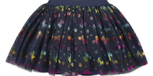 70% Off Okie Dokie Toddler Girls Tutu Skirts at JCPenney