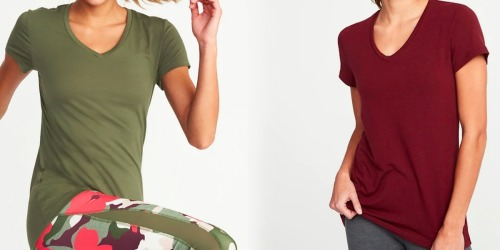Up to 70% Off Old Navy Women's Activewear