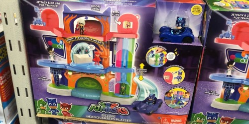 Possibly Up to 65% Off Toys at Sam's Club (PJ Masks, Melissa & Doug + More)