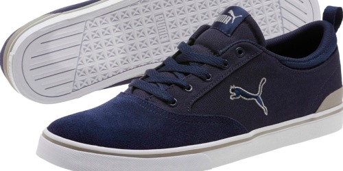 PUMA Men's Sneakers Only $19.99 Shipped (Regularly $55)