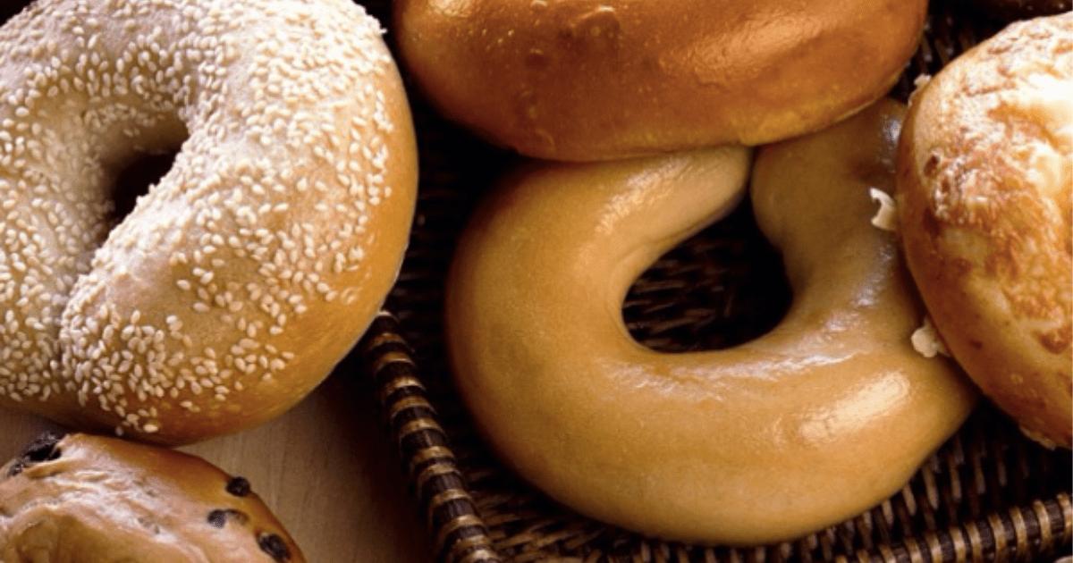 free bagel from panera
