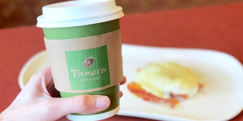 It's T-Mobile Tuesday! Win Free Panera Bread eGift Card, $2 Smoothie King Smoothie & More