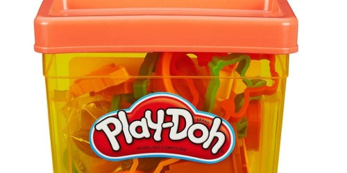 Play-Doh Fun Tub Only $9.86 Shipped (Regularly $15)