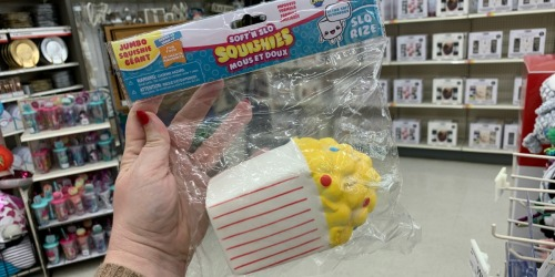 Buy One, Get One Free Orb Soft'n Slo Squishies at Michaels