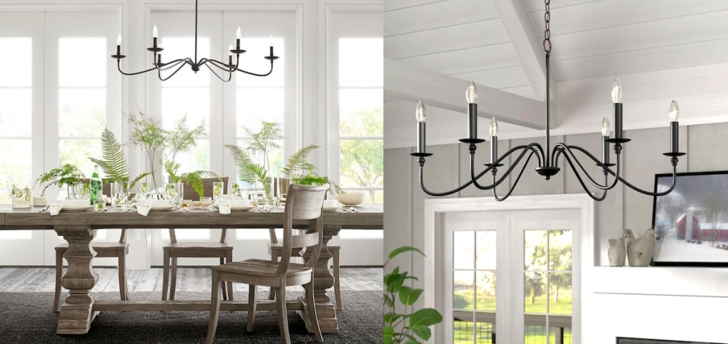 pottery-barn-wayfair-chandelier-iron-lights-copycats-side-by-side-photos