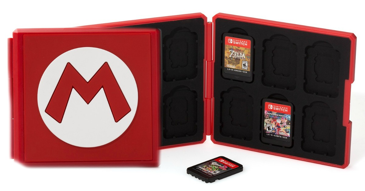 Game Card Case for Nintendo Switch