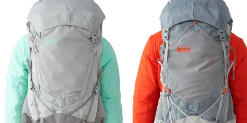 REI Co-Op Flash 45 Pack Only $79.93 Shipped (Regularly $149)