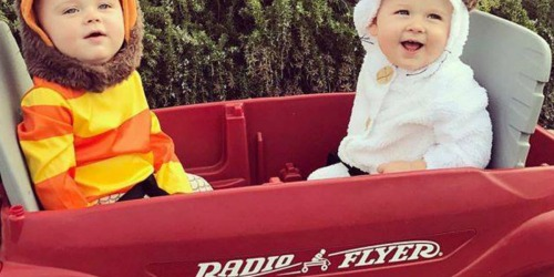 14f2acd3df42 Up to 50% Off Radio Flyer Wagons + Free Shipping