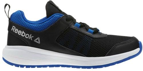 Reebok Kids Running Shoes $14.99 Shipped & More