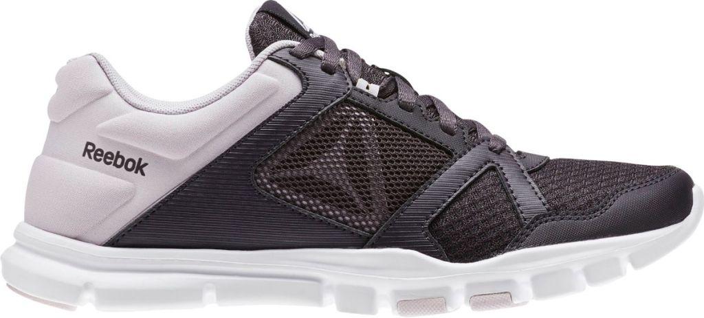 0ab25ba01f2 Reebok Kids Preschool or Grade School Road Supreme Running Shoes Only   14.99 shipped (regularly  49.99)