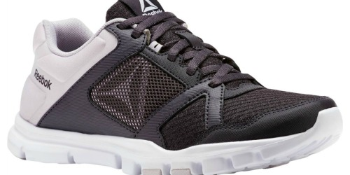 Reebok Women's Training Shoes Only $19.98 Shipped (Regularly $60) + More
