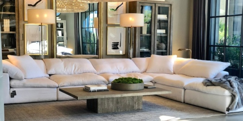 9 Restoration Hardware Copycat Items Without the Big Price Tag