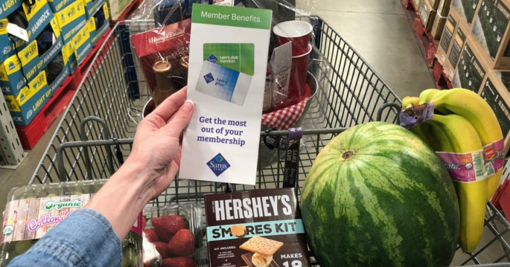 Roseville Sams Club Sams Club >> Sam S Club Membership Only 45 And Score 45 Off First