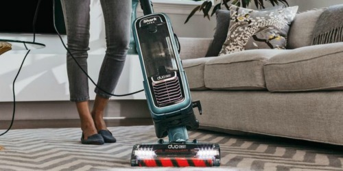 Shark APEX DuoClean Lift-Away Vacuum Only $209.99 Shipped (Regularly $400) + More