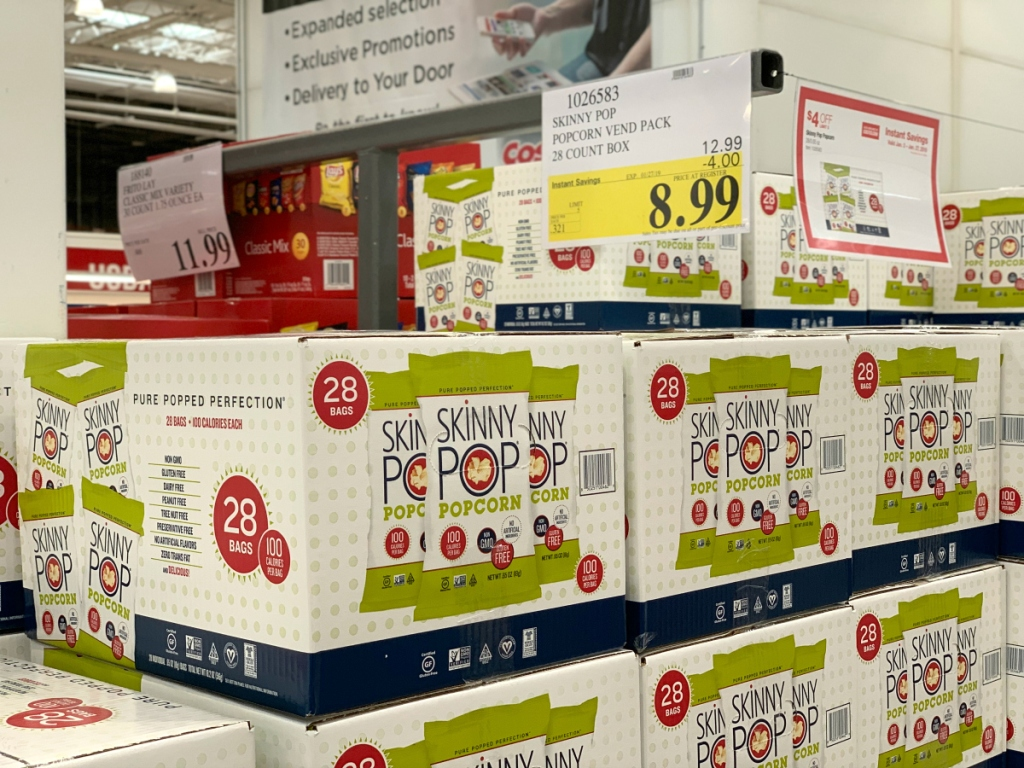 The 15 Best Instant Savings Deals at Costco in January